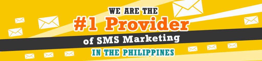 #1 SMS Marketing Solutions Provider