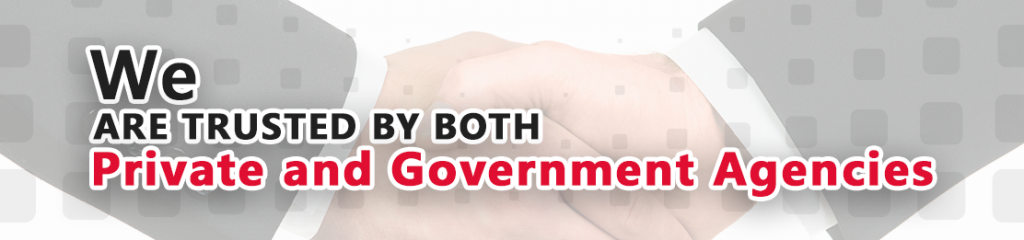 Busybee is a digital marketing service provider trusted by both Private and Government Agencies