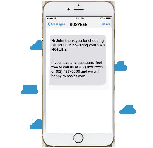 SMS Gateway in Philippines
