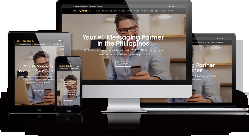 Website Design Philippines